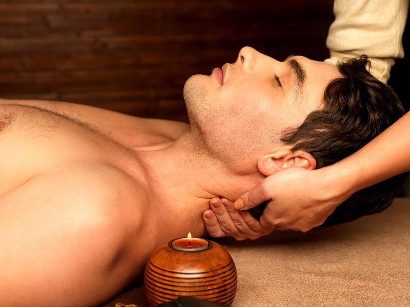 Atelier massage pour couples