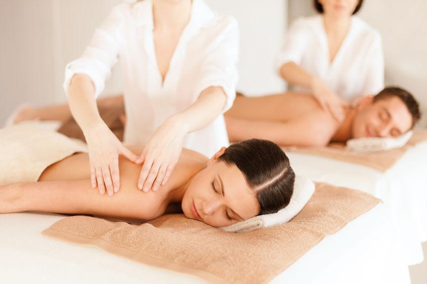 Massage Monsieur Madame