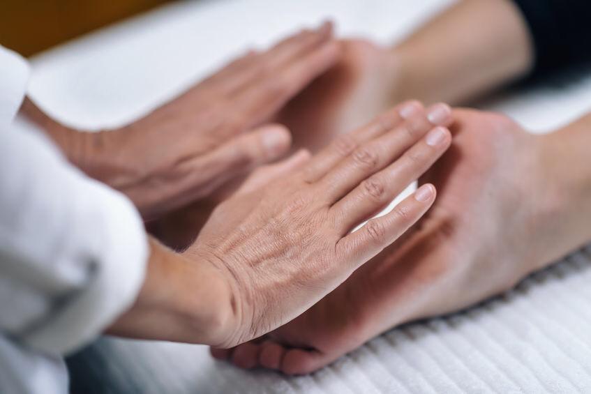 Thérapie manuelle ancienne