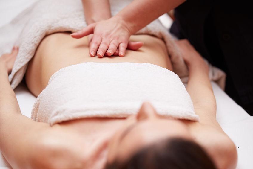 Chi Nei Tsang - Massage abdominal