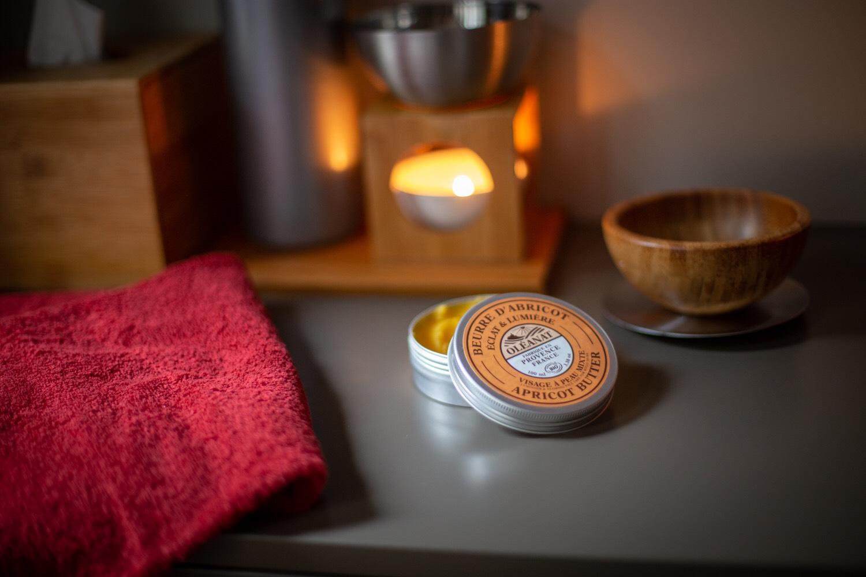 Ambiance, salon de massage Terrasensa